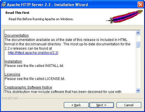 Step-by-step on how-to install, test, configure and use