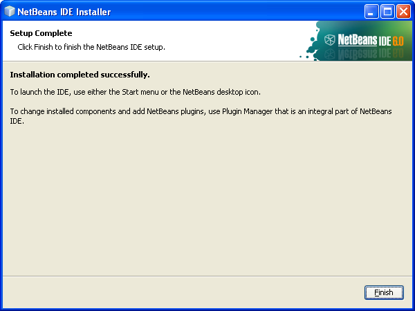 Step-by-step on how-to install, setup, configure and use the NetBeans, the Java IDE screenshots
