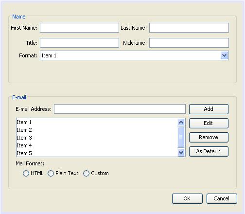 Java Build List Of Files