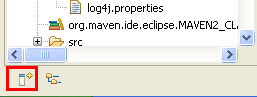 Java, Aspect Oriented Programming, Aspectj and Eclipse - invoking more Eclipse features