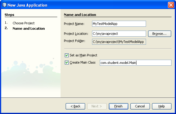 Step-by-step on Java web application using JSP, JPA and JSF with MySQL database and NetBeans screenshots