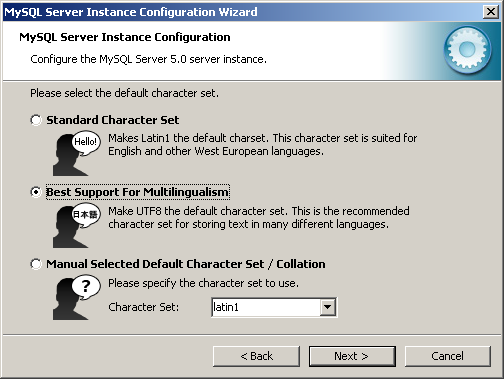 step-by-step on installing php on Windows 2003 server and Win Xp Pro detailed configuration screen shots