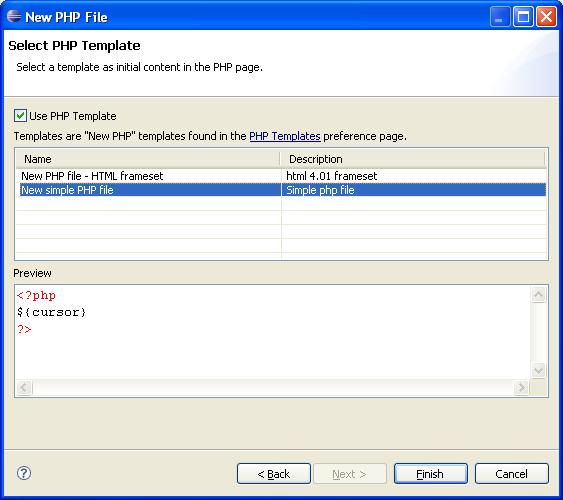 frameset in html